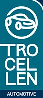 Trocellen Automotive Logo